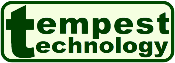 Tempest Techology Logo